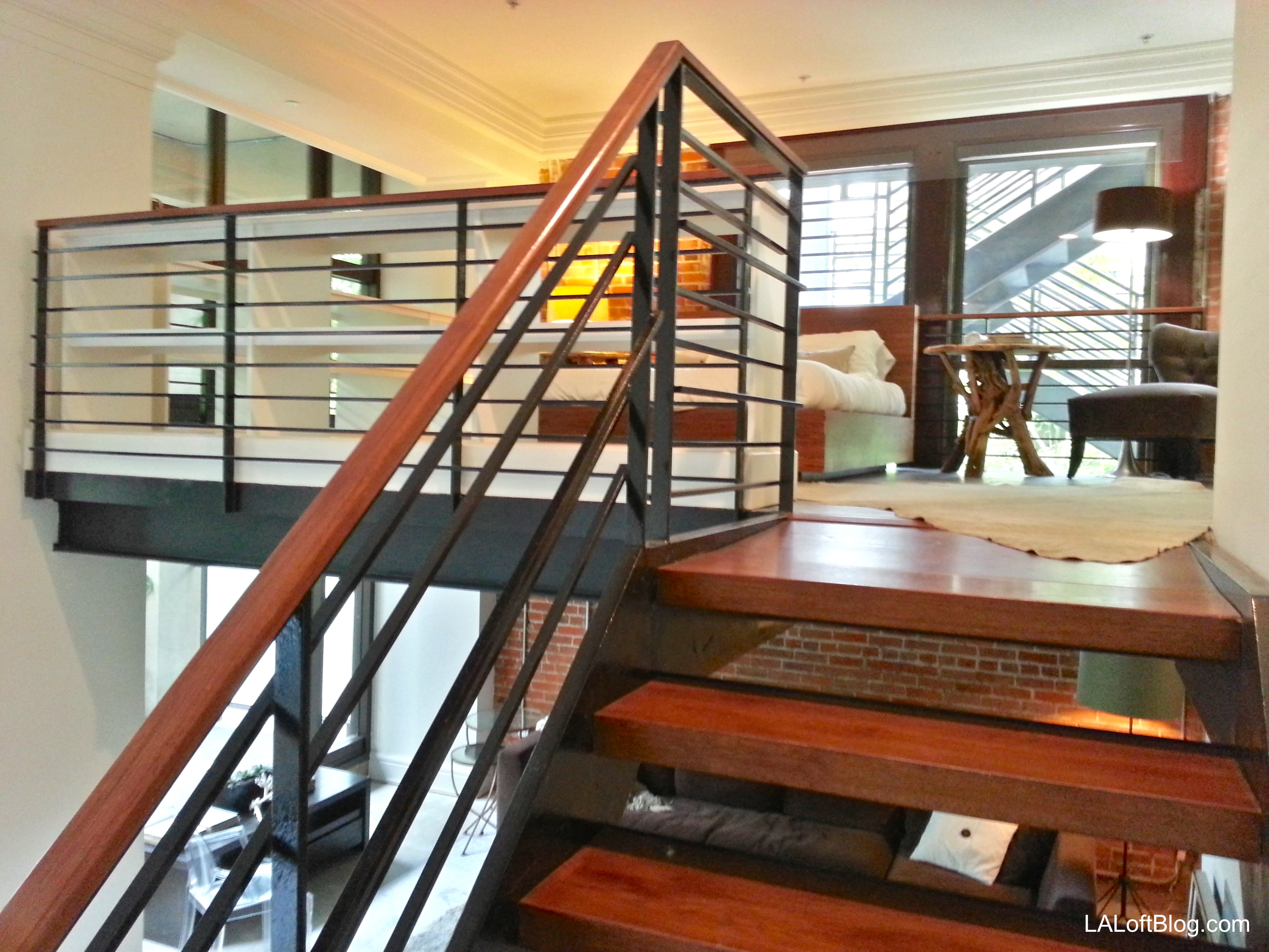 2 Story Condos 2 Level Lofts With Mezzanines In Downtown